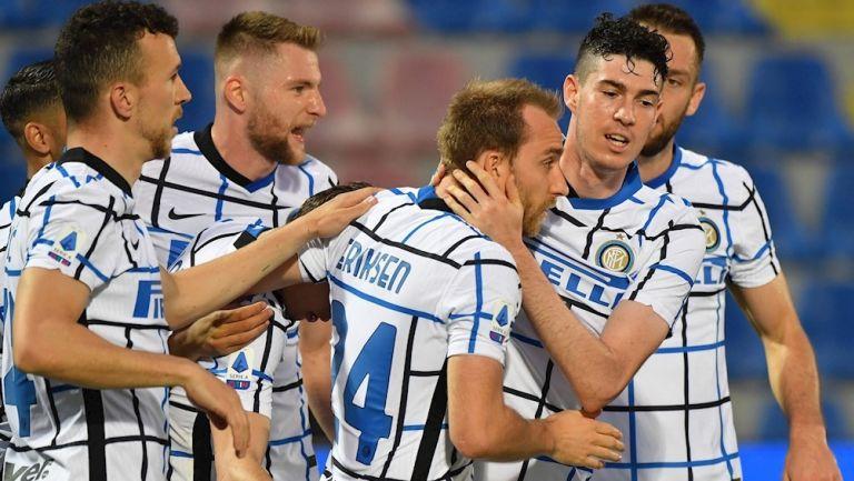 Inter de Milan ganó su Liga número 19