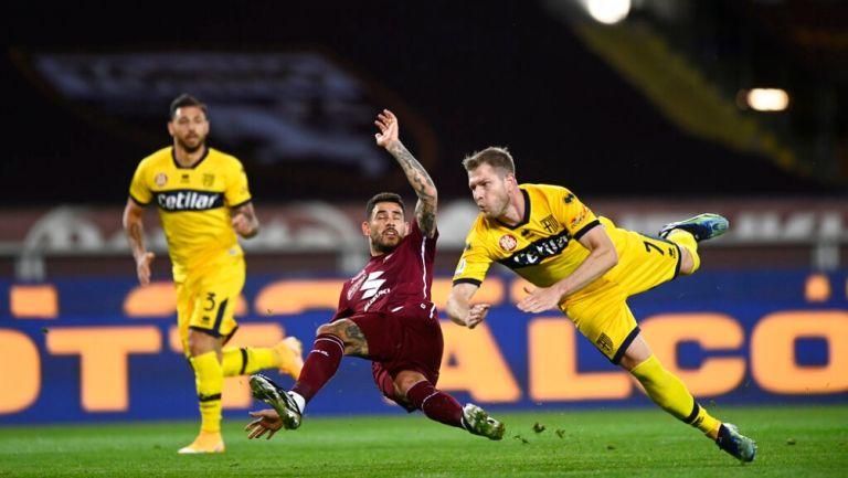 Parma descendió a la Serie B tras caer ante Torino