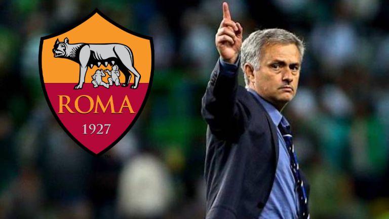 José Mourinho tras un duelo de la Premier League