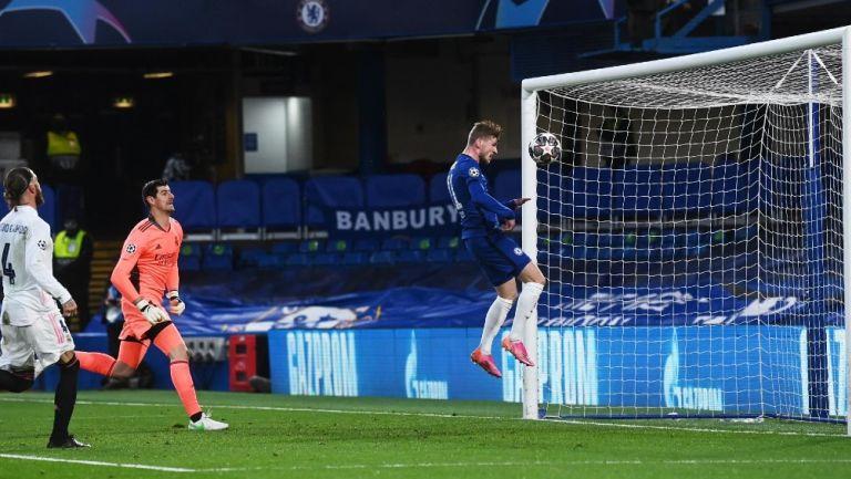 Champions League: Chelsea venció a Real Madrid y se instaló en la Final