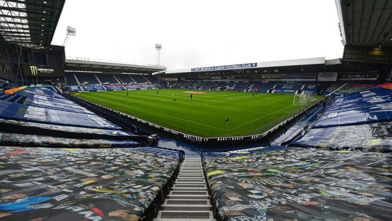 Premier League: Permitirá afición en estadios en las últimas jornadas