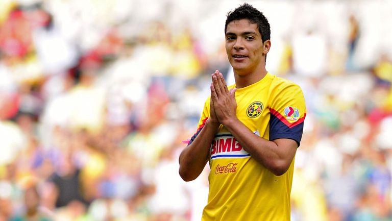 Raúl Jiménez: América celebró cumpleaños del delantero con emotivo video