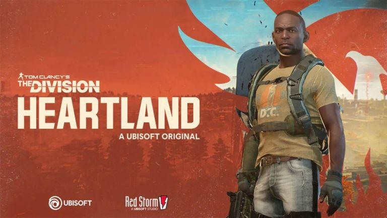 Ubisoft anunció Tom Clancy´s The Division Heartland 
