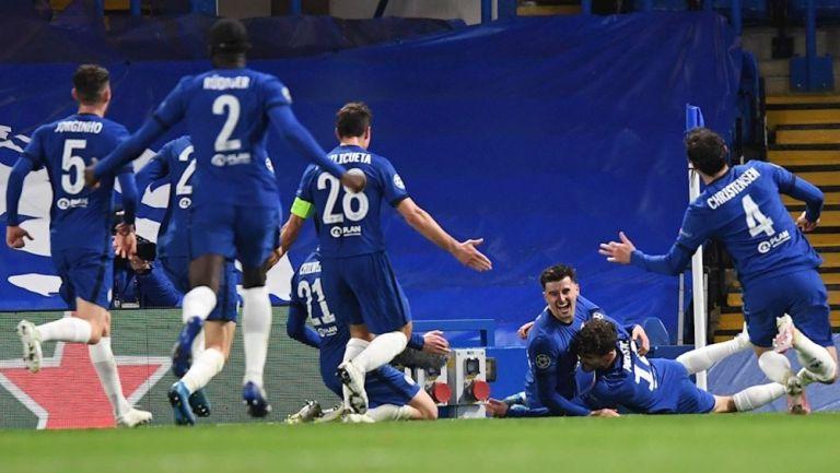 Chelsea eliminó al Madrid y jugará la Final de UCL