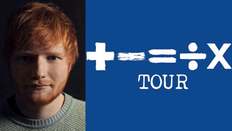 Ed Sheeran será patrocinador en el jersey de Ipswich Town