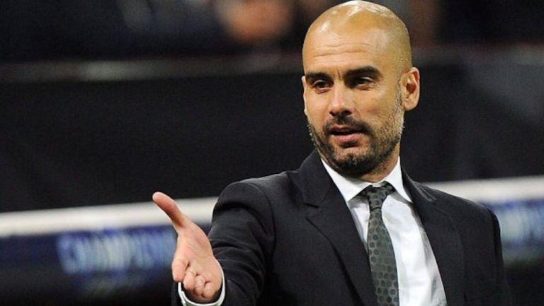 Pep Guardiola: 'Ganar la Premier League es más importante que la Champions'