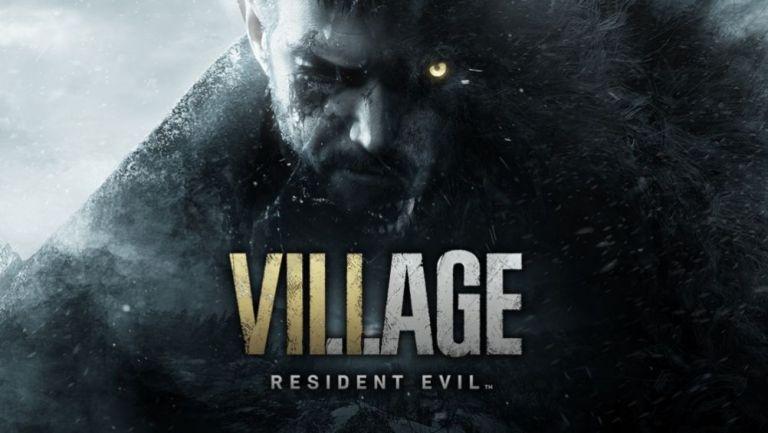 Resident Evil Village ya se encuentra disponible