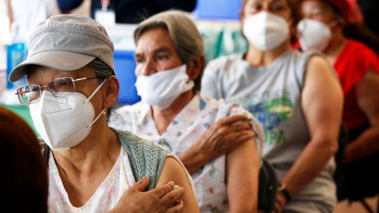 Coronavirus: México sumó 57 nuevas muertes en un día, la menor cifra en más de un año