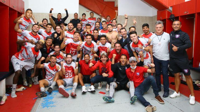 Liga de Expansión: Tepatitlán FC empató con Mineros y avanzó a la Final