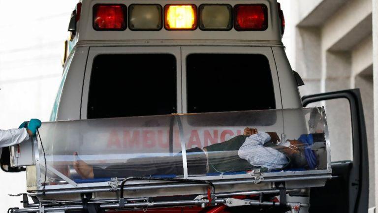 México registró mil 175 nuevos casos de Covid-19; muertes sumaron 57
