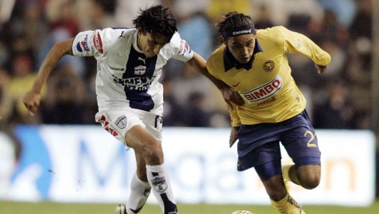 América y Pachuca se medirán en Cuartos de Final