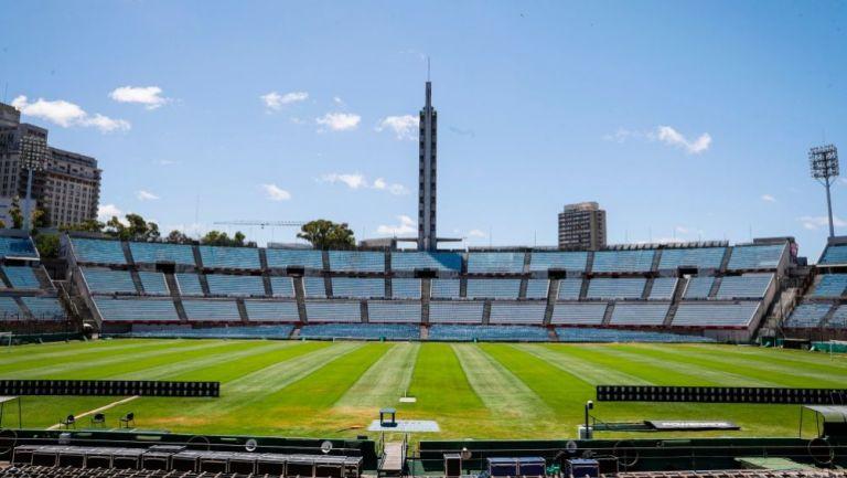 Estadio Centenario será sede de la Final de la Copa Libertadores