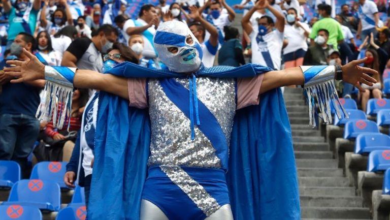 Puebla avanzó a Semifinales