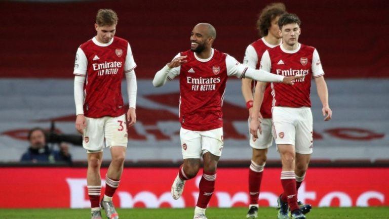 Premier League: Arsenal rechazó oferta de compra del fundador de Spotify