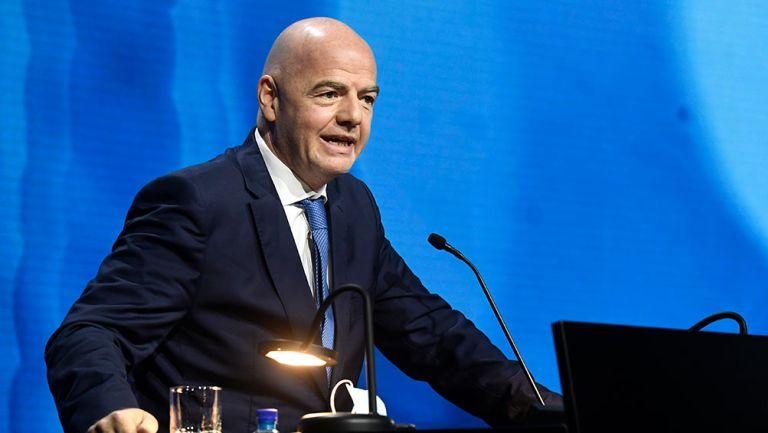 FIFA: Propuesta de Mundial cada dos años será discutida en reunión anual