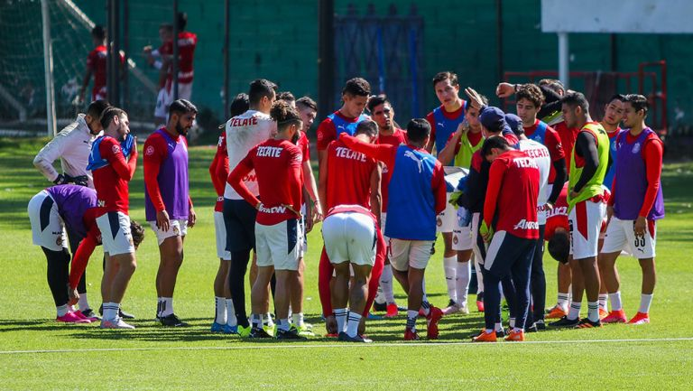 Chivas: ¿Cómo será la pretemporada del Rebaño para el Apertura 2021?