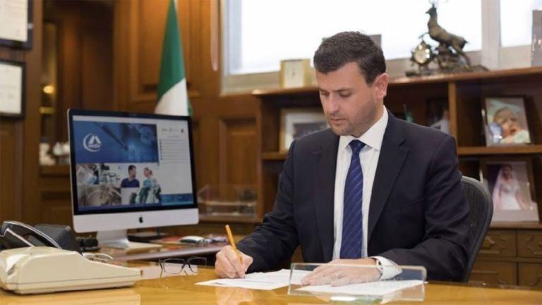 Abraham del Valle Gutiérrez, nuevo presidente de Medix
