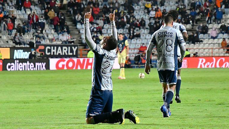 Pachuca se disculpó por trolleo a Cruz Azul previo a la Semifinal