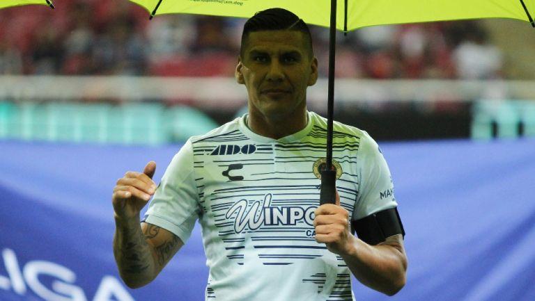 Carlos Salcido: Jugadores 'trollearon' al exfutbolista por parecido con Espinoza Paz