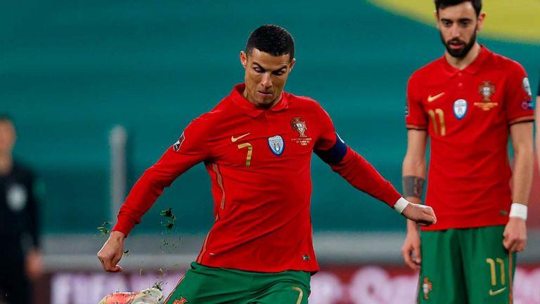 Eurocopa 2020: Cristiano Ronaldo y Joao Felix lideran convocatoria de Portugal
