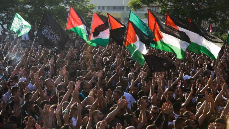 Israel y Hamas pactaron cese del fuego tras 11 días de guerra