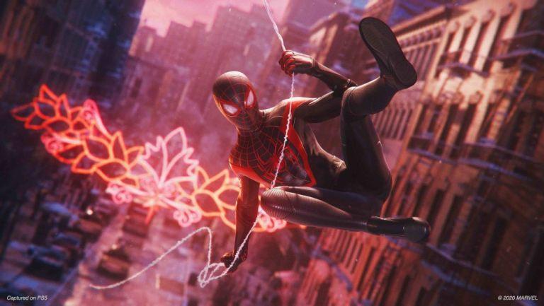 Spider-Man: Miles Morales tendrá descuento por Days of Play