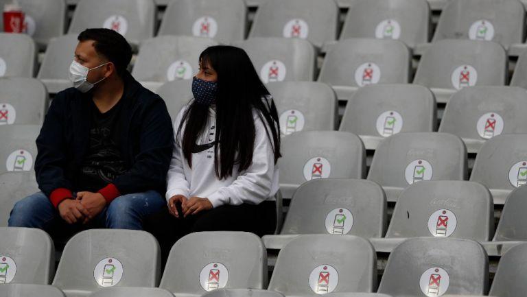 México registró mil 274 nuevos casos de Covid-19; muertes sumaron 50