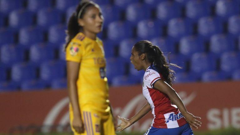 Liga MX Femenil: Miriam Castillo, convencida en revertir estadística negativa ante Tigres