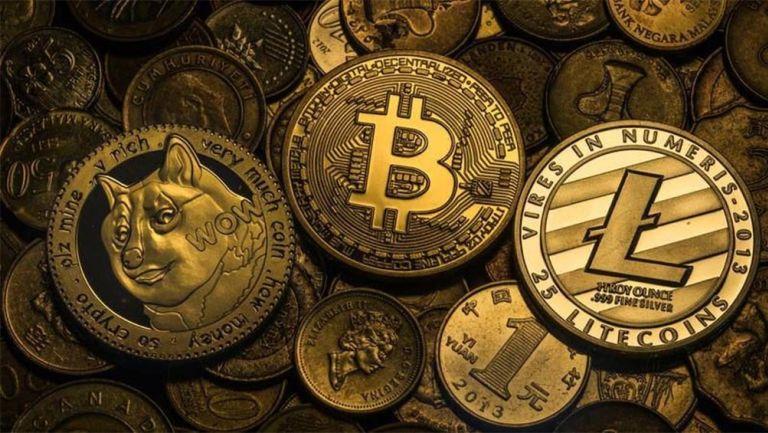 Las criptomonedas  son un riesgo de inversión