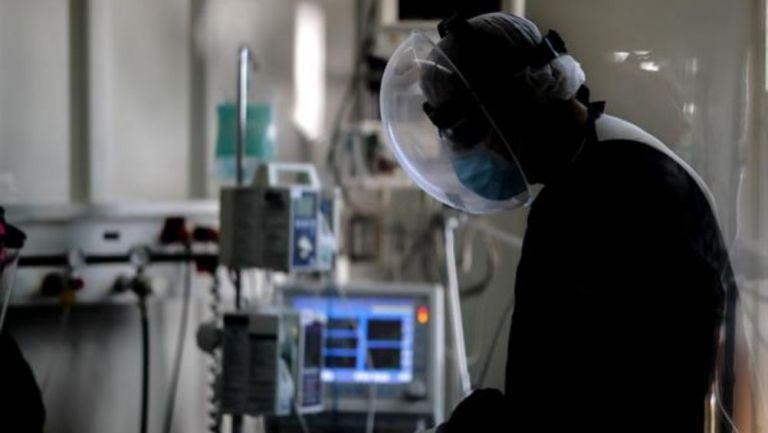 Día a día en medio de la pandemia por coronavirus