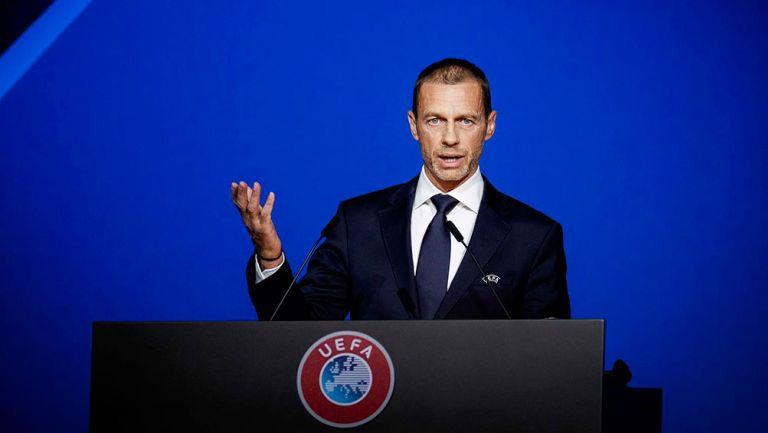 Superliga: UEFA impondrá sanciones a Real Madrid, Barcelona y Juventus