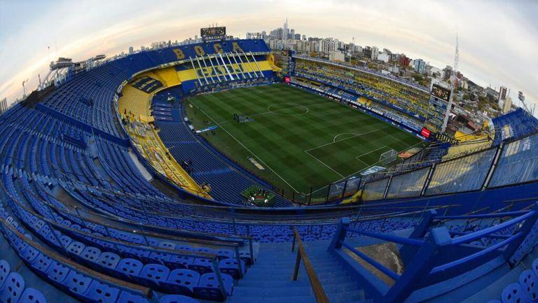 Copa América: Argentina mantiene compromiso de albergar la mitad del torneo