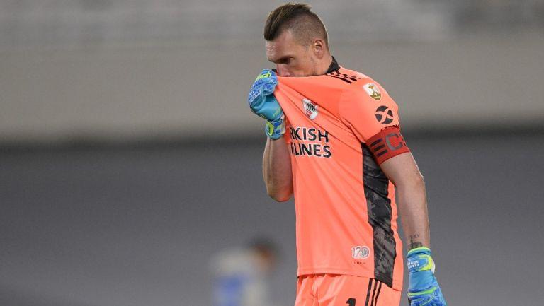 Copa Libertadores: River Plate cayó ante Fluminense, pero avanzó a Octavos de Final