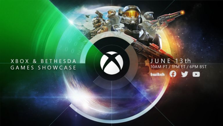 Xbox y Bethesda tendrán un evento el 13 de junio