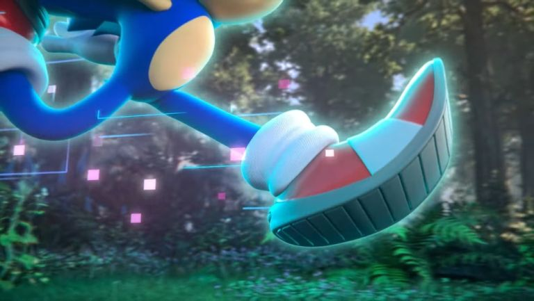 Sonic tendrá un nuevo juego que se estrenará en el 2022