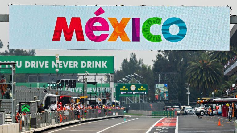 Gran Premio de México se podrá realizar este año