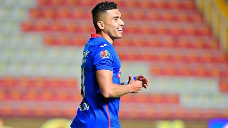 Cruz Azul: Orbelín Pineda regaló boletos para Final a aficionado en Torreón