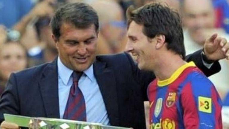 Barcelona: Lionel Messi avanza en negociación para renovar contrato con los culés