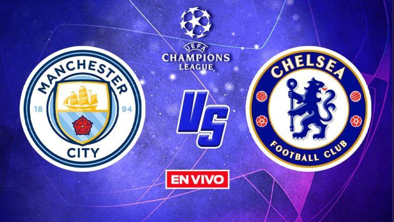 EN VIVO Y EN DIRECTO: Manchester City vs Chelsea