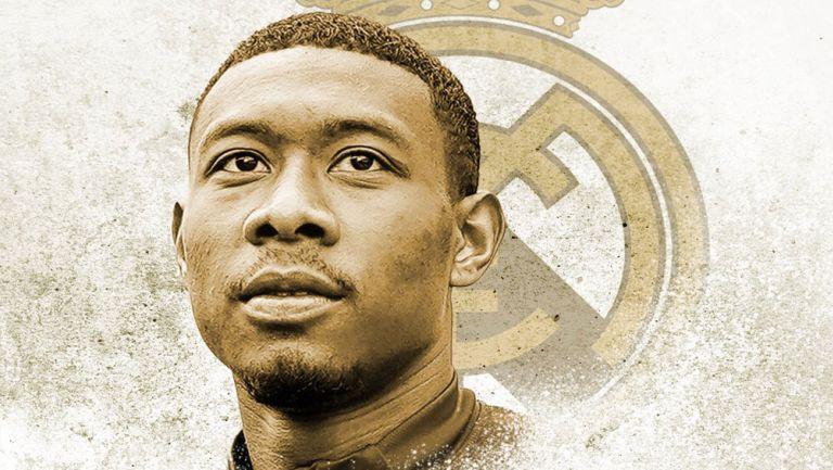 David Alaba, nuevo jugador del Real Madrid