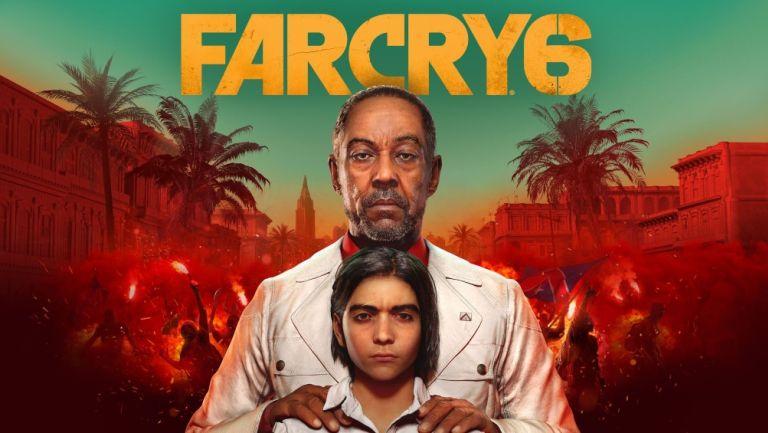 Far Cry 6 confirmó su fecha de lanzamiento