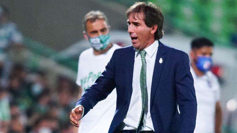 Guillermo Almada previo a la Final: 'Nuestros futbolistas dejarán la vida'