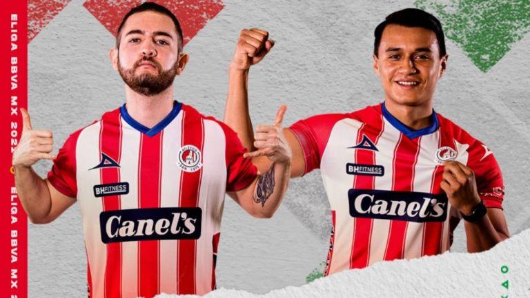 Atlético de San Luis avanzó a la Final de la eLiga MX