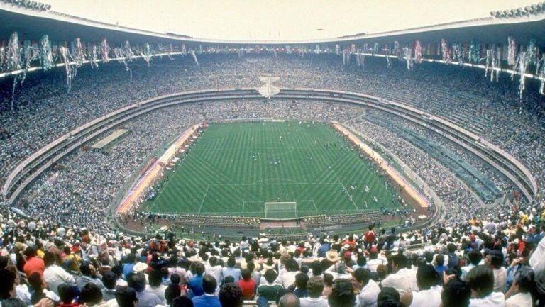 México 86: A 35 años de la inauguración del segundo Mundial en nuestro país