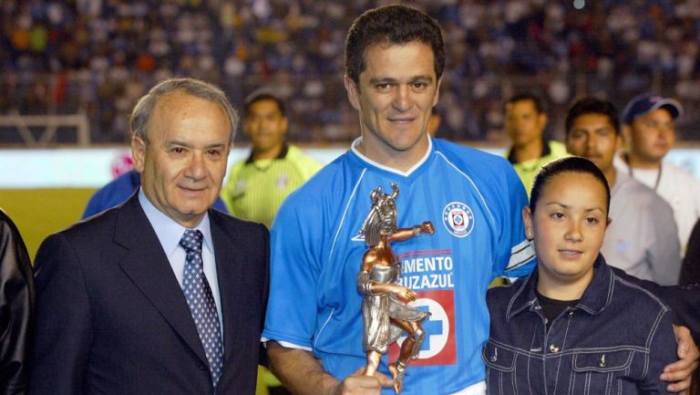 Carlos Hermosillo: 'Se fue Billy Álvarez y llegó el título'
