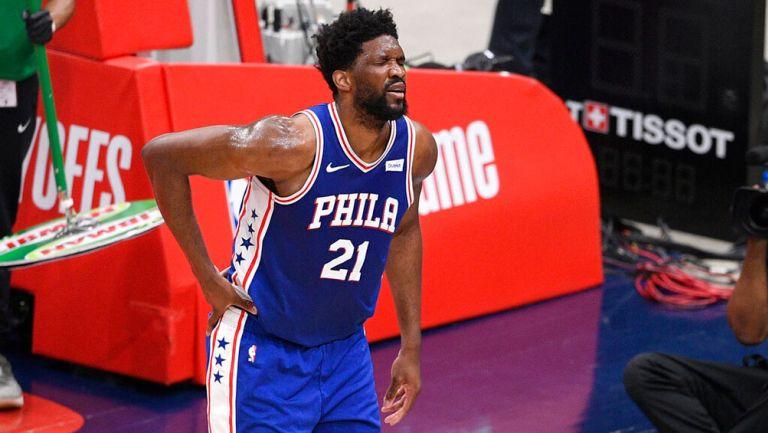 Playoffs NBA: 76ers perdió ante Wizards y no logró barrer la serie en Juego 4