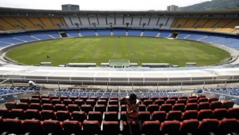 Copa América: Coronavirus podría evitar celebración en Brasil
