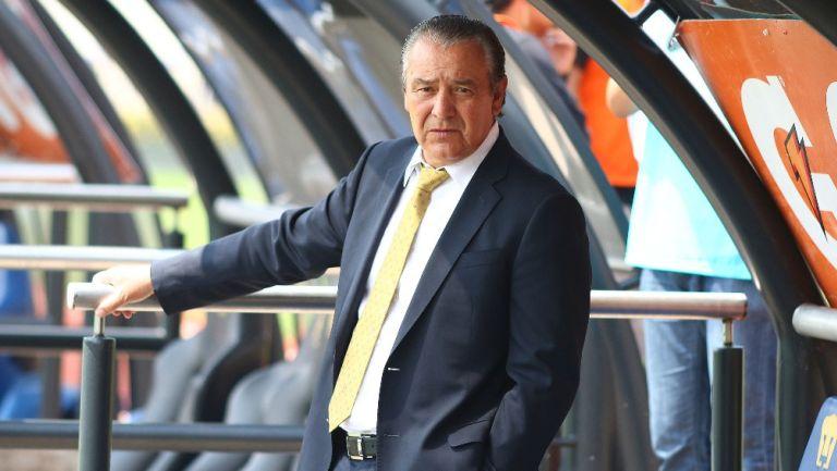 José Luis Trejo, nuevo entrenador del Real Estelí