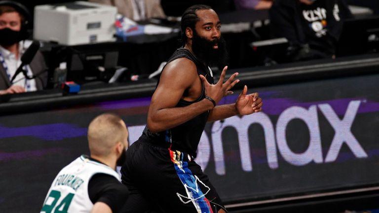 NBA Playoffs: Brooklyn venció a Boston y clasificó a las Semifinales de la Conferencia Este