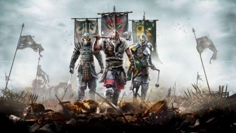 For Honor estará disponible en el Xbox Game Pass